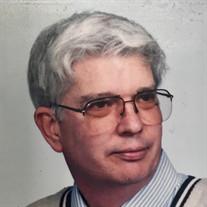 George Edward Clulow