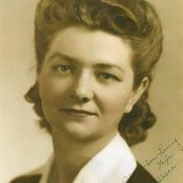 Clara A. Hylle