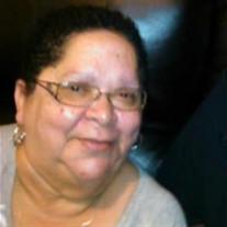 Deborah Ann Hamilton Crewe