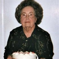 Dottie M. Lillard