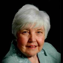 Mary Ann Jambor