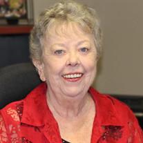 Patsy Hurst Christiansen