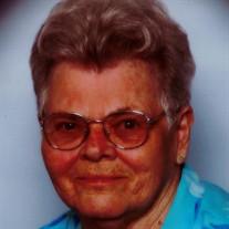 Ethel Weeks