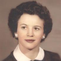 Willodean Ruth Allen