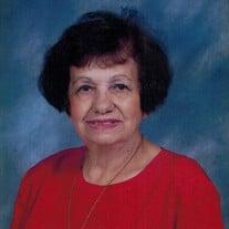Sara Gutierrez Vidal