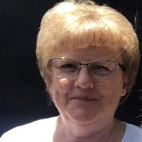 Joyce Irene Stogdill