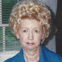 June Ellen Davis