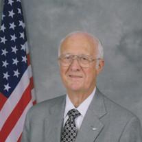 Willis Arden Hawkins
