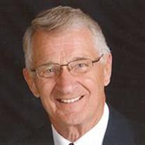Daniel E. Bergstrom