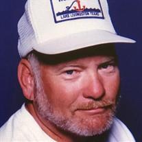 Harold Cedric McHenry Jr.