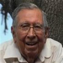 Pete Flores De Leon