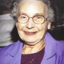 Ruth I. Gibbs