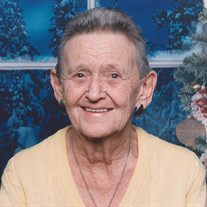 Loretta May (Sperzel) Foulks
