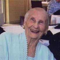 Nancy J Redding