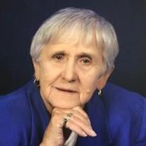Dorothy Mae Pomeroy