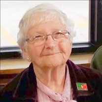 Glenda Balint Powell