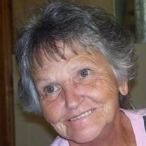 Wanda J. Shellenberger
