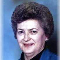 Ms. Shirley Louann Fahl