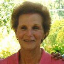 Ann Hathaway Davis