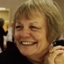 Elaine Scales