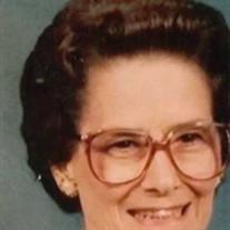 Betty Hollon