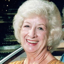 Carolyn Hampton