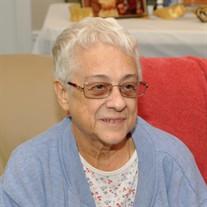 Wilma  Dochstader