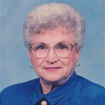 Clara M. Liening