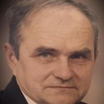 Nikolay Lisiuk