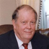 John Bennett White III