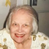 Janie Rogers