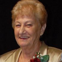 Mrs. Margaret Ayers