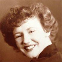 Betty Tepel