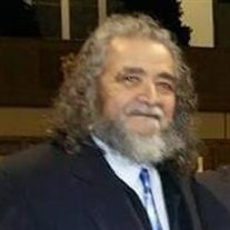 Juan Arroyo Quinones Sr.