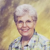 Dorothy Coombs