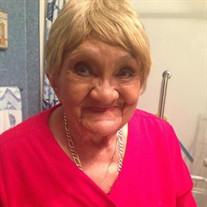 Dorothy Mae Scott