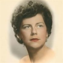 Doris Huntington