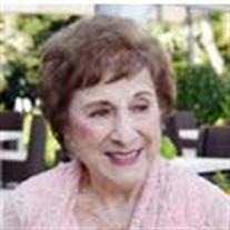 Lucy Tullo