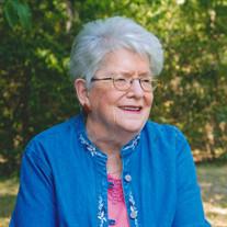 Dora Lou Clements