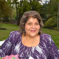 Mary Jabaley Arp