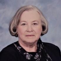 Margaret Payne