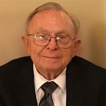 Theodore Lloyd Panter