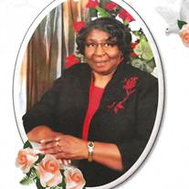 Mrs. Minnie B. Avery