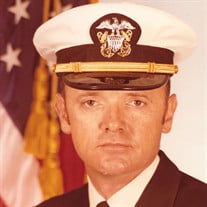 LCDR Lawrence T. Shelby