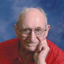 Paul W. Pellett