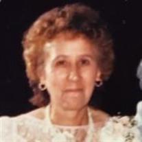 Mary Ruiz Terrazas