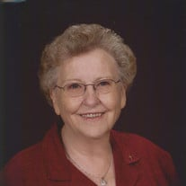 Lucy Helen Bailey Roden
