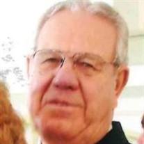 Rev. Aubrey C.