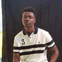 Marcus Quintin  Sims Jr.