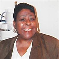Bernice Ramsey
